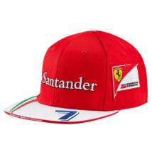 Ferrari sapka - Driver Kimi Raikkönen