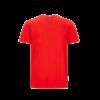 Kép 2/2 - Ferrari póló - Infographic piros
