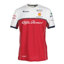Alfa Romeo poló - Team