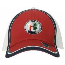 Alfa Romeo sapka - Driver Kimi Raikkönen Baseball