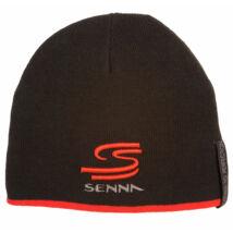 Senna sí sapka - Senna Double S
