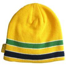 Senna sí sapka - Senna Helmet