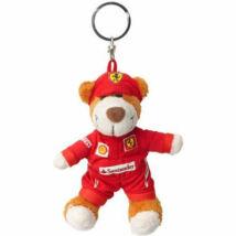 Ferrari kulcstartó - Driver Bear