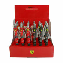Ferrari toll - Scudetto F1 Car piros
