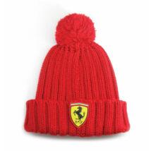 Ferrari gyerek sí sapka - Scudetto