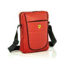 Ferrari kistáska - Scudetto Messenger Vertical piros