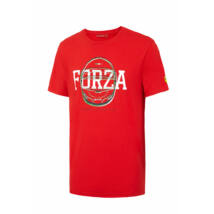 Ferrari póló - Forza