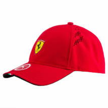 Ferrari sapka - Fan Force piros