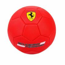 Ferrari labda - Scudetto piros