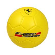 Ferrari labda - Scudetto sárga