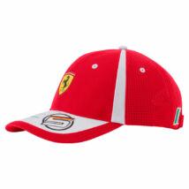 Ferrari sapka - Sebastian Vettel Fan