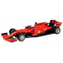 Ferrari SF90 - Sebastian Vettel