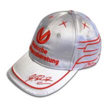 Schumacher sapka - Driver 2011
