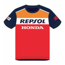 Repsol Honda póló - Racing Repsol