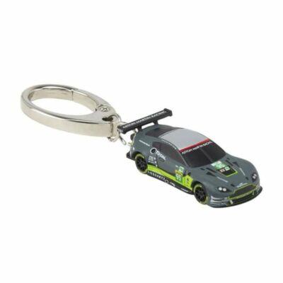 Aston Martin kulcstartó - Racing Car
