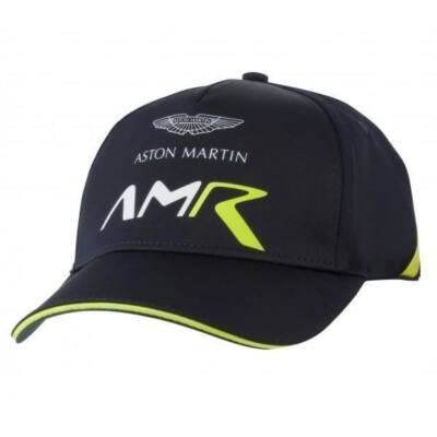 Aston Martin sapka - AMR