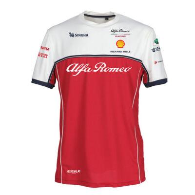 Alfa Romeo gyerek poló - Team Line