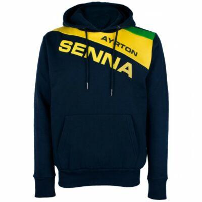 Senna pulóver - Duocolor Hoodie
