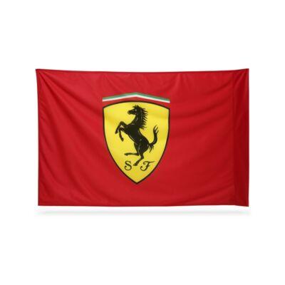 Ferrari zászló - Scudetto Medium