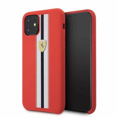 Ferrari keménytok - Dynamic piros