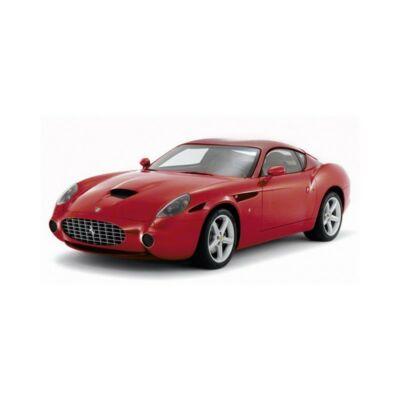 Ferrari modellautó - 575 GTZ Zagato piros