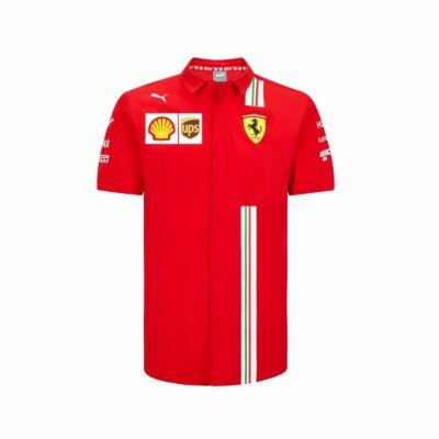 Ferrari ing - Team