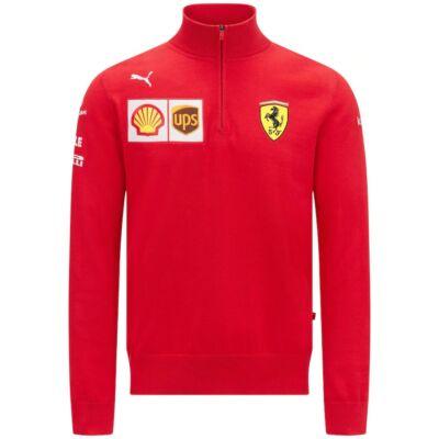 Ferrari pulóver - Team Jumper