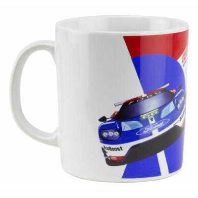 Ford bögre - GT Car