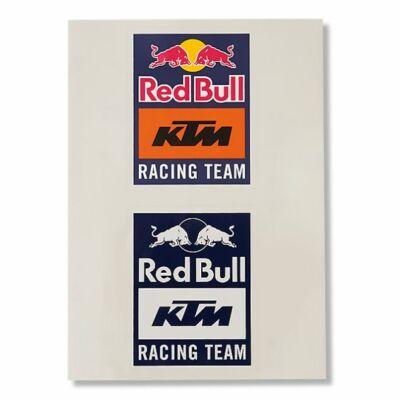 KTM matrica szett - Team Logo