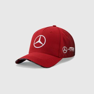 Mercedes AMG Petronas sapka - Team Doucolor