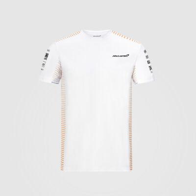 McLaren gyerek póló - Team