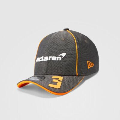 McLaren sapka - Driver Daniel Ricciardo fekete