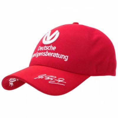 Schumacher sapka - Driver Line