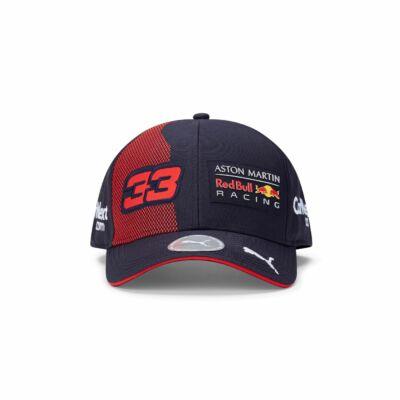 Red Bull Racing sapka - Max Verstappen Baseball
