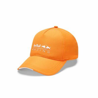 Red Bull Racing sapka - Team Logo narancssárga