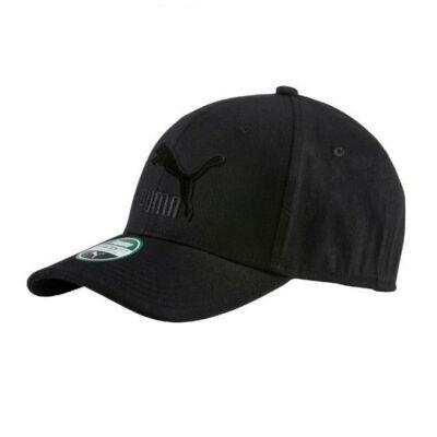 Puma baseball sapka - fekete