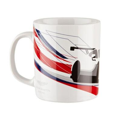 Aston Martin Racing bögre - Team Logo