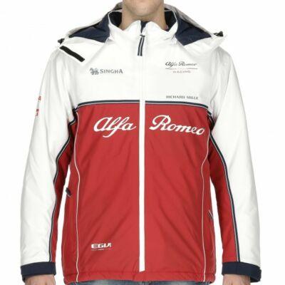 Alfa Romeo kabát - Team