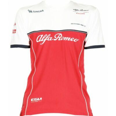 Alfa Romeo női poló - Team