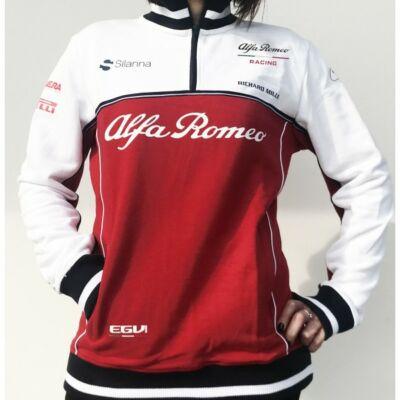 Alfa Romeo női pulóver - Team