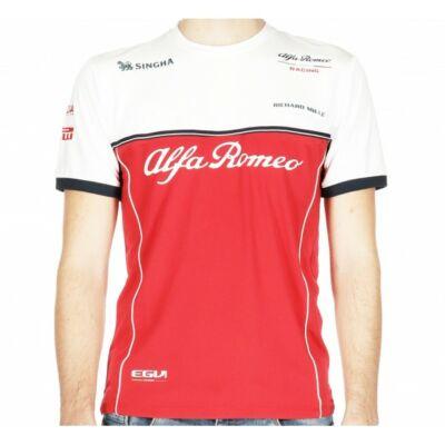 Alfa Romeo gyerek poló - Team