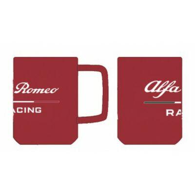 Alfa Romeo bögre - Team Logo