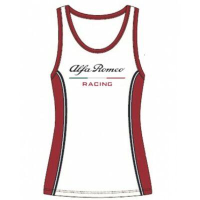 Alfa Romeo női trikó - Team Logo