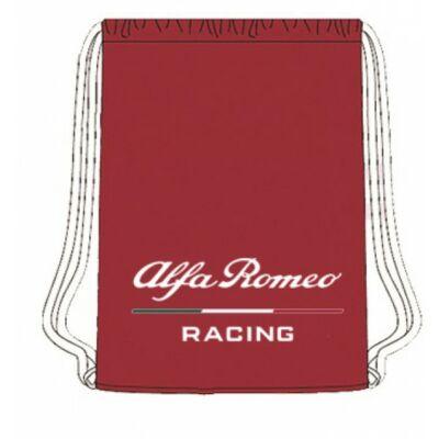 Alfa Romeo sportzsák - Team Logo