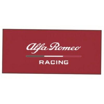 Alfa Romeo törölköző - Team Logo Doucolor