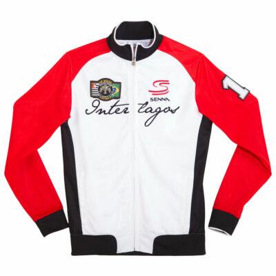 Senna pulóver - Interlagos