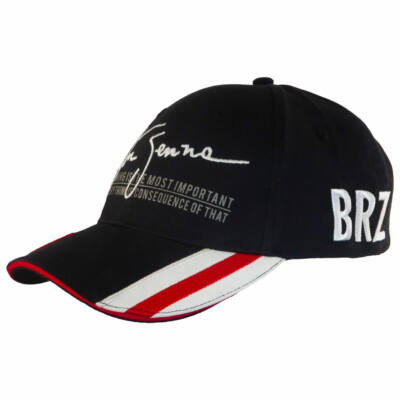 Senna sapka - Signature
