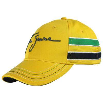 Senna sapka - Helmet