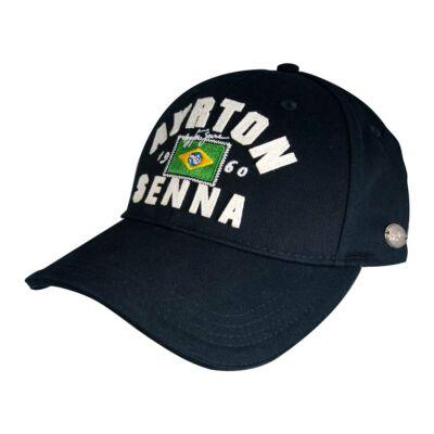 Senna sapka - Senna 1960