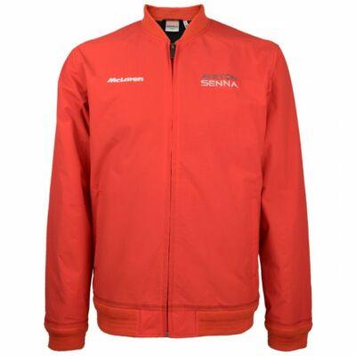 Senna kabát - Three Times World Champion
